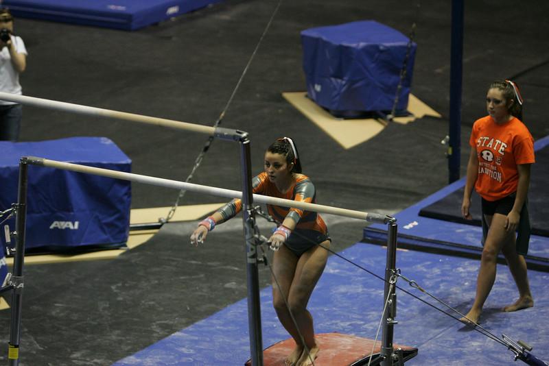 TX HS Gymnastics State 2012 #12